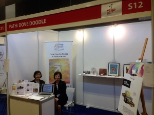 Singapore Gifts Show 2016