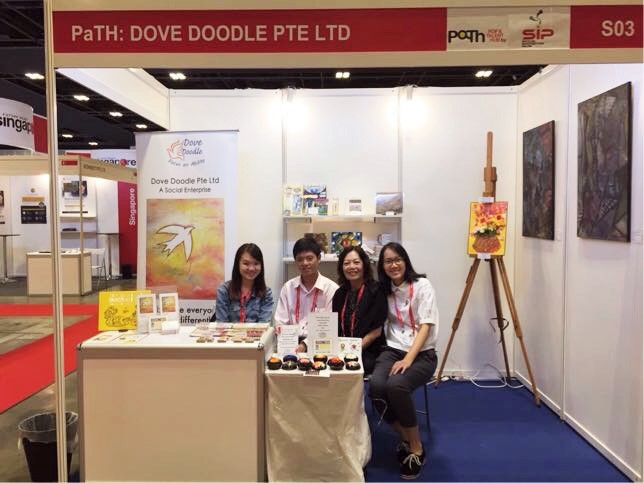 Singapore Gifts Show 2017, Suntec Convention Centre,12 to 14 July 2017